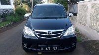 Toyota Avanza G 1.3 cc Automatic Th' 2011 (1.jpg)