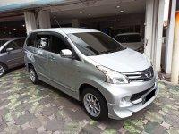 Jual Toyota Avanza G Luxury AT 2015