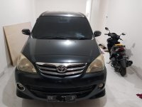 Jual Toyota: AVANZA 2009 S 1500 CC TANGAN PERTAMA