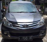 Toyota: Dijual Avanza G 2015 MT a.n. sendiri