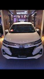 Jual Toyota: avanza paling murah se dki..