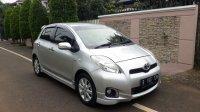 Toyota Yaris E 1.5cc Automatic Thn.2012 (2.jpg)