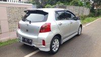 Toyota Yaris E 1.5cc Automatic Thn.2012 (3.jpg)