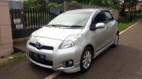Toyota Yaris E 1.5cc Automatic Thn.2012 (5.jpg)