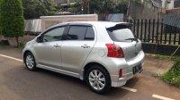 Toyota Yaris E 1.5cc Automatic Thn.2012 (6.jpg)