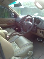 Toyota Fortuner 2.0 G Lux AT Matic Hitam 2008 (WhatsApp Image 2020-02-15 at 19.05.12.jpeg)