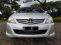 Jual Toyota Kijang Innova 2.0 G AT Luxury Bensin 2011,Bergaya Elegan
