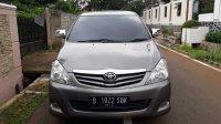 Toyota Innova G luxury 2.5 cc Diesel Automatic Thn.2011 (1.jpg)
