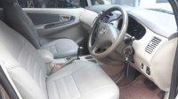 Toyota Innova G luxury 2.5 cc Diesel Automatic Thn.2011 (9.jpg)