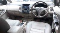 Toyota Innova G luxury 2.5 cc Diesel Automatic Thn.2011 (7.jpg)