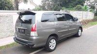 Toyota Innova G luxury 2.5 cc Diesel Automatic Thn.2011 (6.jpg)