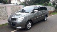 Toyota Innova G luxury 2.5 cc Diesel Automatic Thn.2011 (2.jpg)