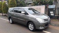 Toyota Innova G luxury 2.5 cc Diesel Automatic Thn.2011 (3.jpg)
