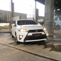 Jual Toyota all new yaris G 2016 A/T