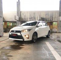 Toyota all new yaris G 2016 A/T (AA452CE2-F8D4-469A-A5AA-F966F9405E57.jpeg)