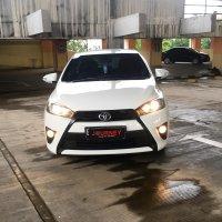 Toyota all new yaris G 2016 A/T (E6F14B16-00C5-42C8-A4EB-DD432F881131.jpeg)