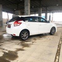 Toyota all new yaris G 2016 A/T (79540A76-575C-4A36-B3DC-0510D3956BDA.jpeg)