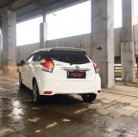 Toyota all new yaris G 2016 A/T (314D93DE-A90C-4FA5-A420-0ED101D9856D.jpeg)