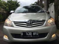 Jual Toyota kijang innova Diesel (fclift)