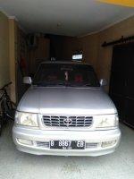 Jual Toyota: KIJANG LGX THN 2002 LOKASI KOTA TANGERANG
