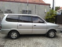 Jual Toyota: KIJANG LGX MANUAL THN 2002 LOKASI KOTA TANGERANG