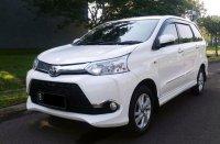 Jual Toyota Avanza Veloz 2016 AT Putih