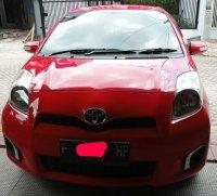 Jual Toyota: yaris 2012 tipe J Matic KONDISI PRIMA TERAWAT, F kab.Bogor. harga nego