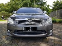 Jual Toyota Kijang Innova 2.0 G AT Bensin 2012,Part Of Family Life