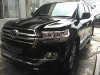 Jual Toyota: LAND CRUISER 200 FULL SPEC A/T DIESEL ATPM Astra