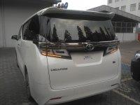 Toyota: New VELLFIRE 2.5 G A/T ATPM Astra (IMG_20191101_113613.jpg)