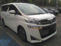 Toyota: New VELLFIRE 2.5 G A/T ATPM Astra (IMG_20191101_113542.jpg)