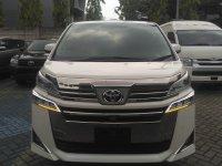 Toyota: New VELLFIRE 2.5 G A/T ATPM Astra (IMG_20191101_113729.jpg)