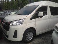 Jual Toyota Hiace: Ready HI ACE PREMIO 2.8 M/T ATPM Astra
