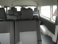 Toyota Hiace: Ready HI ACE PREMIO 2.8 M/T ATPM Astra (IMG_20191209_162412.jpg)