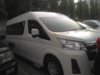 Toyota Hiace: Ready HI ACE PREMIO 2.8 M/T ATPM Astra (IMG_20191209_162637.jpg)