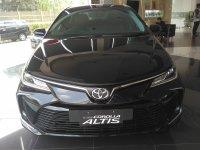 Jual Toyota: COROLLA ALTIS 1.8 V A/T ATPM Astra