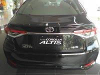 Toyota: COROLLA ALTIS 1.8 V A/T ATPM Astra (IMG_20191014_094343.jpg)