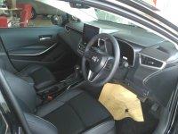 Toyota: COROLLA ALTIS 1.8 V A/T ATPM Astra (IMG_20191014_094432.jpg)