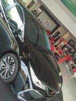 Toyota: COROLLA ALTIS 1.8 V A/T ATPM Astra (IMG_20191014_094424.jpg)