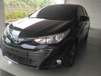 Jual Toyota: Ready VIOS G CVT cash / credit Proses cepat Bergaransi Astra
