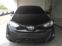 Toyota: Ready VIOS G CVT cash / credit Proses cepat Bergaransi Astra (IMG_20191010_112806.jpg)