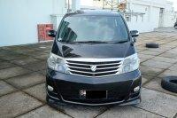 Toyota: 2007 Toyata alphard ASG 2.4 barang antik jarang ada TDP 27 JT