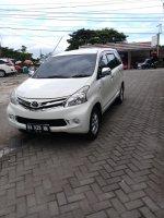 Jual Toyota Avanza 1.3 G 2014 Tangan Pertama
