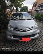 Jual Toyota: avanza tipe E 2014 manual pemakaian pribadi