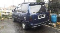 Jual Toyota: Kijang lgx 2000 matic plat d pajak panjang