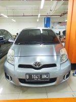 Jual Toyota yaris 2011 facelift trd mulus