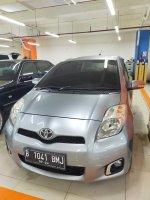 Toyota yaris 2011 facelift trd mulus (IMG-20200127-WA0042.jpg)