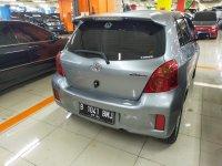 Toyota yaris 2011 facelift trd mulus (IMG-20200127-WA0048.jpg)