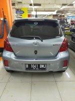 Toyota yaris 2011 facelift trd mulus (IMG-20200127-WA0047.jpg)