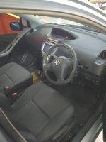 Toyota yaris 2011 facelift trd mulus (IMG-20200127-WA0043.jpg)